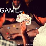 "Uness Beats - ""The Game"""
