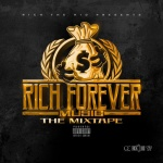 "Rich The Kid (@IAmRichTheKid) - ""Rich Forever Music"" [Mixtape]"