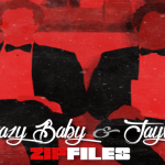"Swazy Baby & Jaywan - ""Zip Files"" [Mixtape] #HeatOfTheWeek"