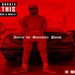 """Nipsey Hussle Ft. Young Thug & Mozzy - """"I Do This"""" #HeatOfTheWeek"""