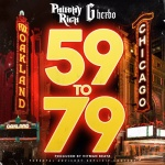 """Philthy Rich (@philthyrichFOD) Ft. G Herbo - """"59 To 79"""""""