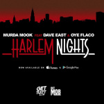 "Murda Mook (@MurdaMookez) Ft. Dave East - ""Harlem Nights"""