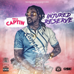 "Tha Captin (@ThaCaptin) - ""Injured Reserve"" [Mixtape]"
