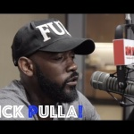 Slick Pulla (@UDayPulla) Interview w/ B High On Hot 107.9