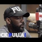 Slick Pulla (@UDayPulla) Interview w/ B High On Hot 107.9