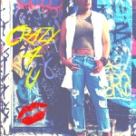 """Sa'Kina (@SakinaBrooks) - """"Crazy 4 U"""""""