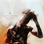 "Marty Grimes (@Marty_Grimes_) - ""Doin' Thangs"""