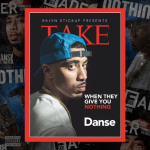 """Danse (@bklynstickup) - """"When They Give You Nothing"""" [EP]"""