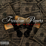 "SoLoW Redline (@solow74) - ""Freedom Papers"" [Mixtape]"