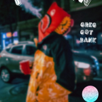 "GregGotBank (@GregGotBank) - ""Poppin"""