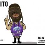 """Starlito (@LITO615) - """"Black John Stockton"""""""