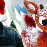 "DMX (@DMX) - ""Rudolph The Red Nosed Reindeer"""