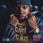 """CBM Lil Daddy (@lildaddycbm) - """"Too Real For Da Industry"""" [Mixtape]"""