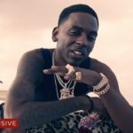 "Young Dolph (@YoungDolph) - ""Kush On The Yacht"""