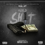 "Real SPT (@sptmusic1) - ""Hard Shit"""