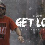 "C.Lark (@larkmusik) - ""Get Loud"""