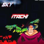 """$kyrome (@Skyrome_bs) - """"$ky Itachi"""""""