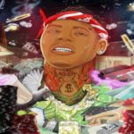 "Moneybagg Yo (@MoneyBaggYo) - ""Bet On Me"" [Album] #HeatOfTheWeek"