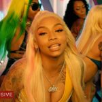 "Cuban Doll (@cubanndasavage) - ""Down To Ride"""