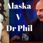 "Alaska Diamond (@pinupalaska) - ""Dr Phil Song"" #Featured"