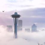 """Zay Shenron (@ZayShenron) - """"Seattle"""""""