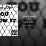 "Young Zade (@youngzade) - ""You Know It"""