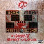 """LyQuin (@lyquin) - """"Shot Clock"""""""
