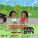 """Hardbody Scottyy (@hardbodysxottyy) - """"Hands Dirty"""" [EP]"""