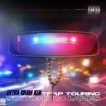 """Extra Gram Ken (@ExtraGramKen) - """"Trap Touring: Switching Lanes"""" [Mixtape]"""