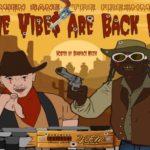 "Damien Sane (@damien_sane) & Tre Fre$hman (@trefreshman_yfm) - ""The Vibes Are Back"" [EP] #HeatOfTheWeek"