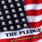 """Honorable C-Note (@honorablecnote) - """"The Pledge"""" #HeatOfTheWeek"""