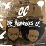 "OC - ""The Boondocks"" [Mixtape]"