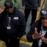 "Street Pound Productions (@StreetPound) Presents: BADazz LUCK Ft. Losta - ""Run Dat Azz"""