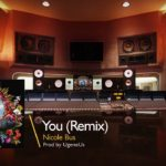 "Nicole Bus (@thenicolebus) - ""You (Remix)"" #Featured"