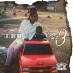 "Og First Ave - ""Love Santana Born in It 3"" [Mixtape] #Featured"