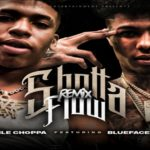 "NLE Choppa (@choppppppa) Ft. Blueface - ""Shotta Flow (Remix)"" #HeatOfTheWeek"