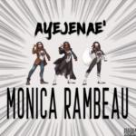 """AyeJenae' - """"Monica Rambeau"""""""