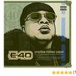 "E-40 (@E40) - ""Bet You Didn't Know"""